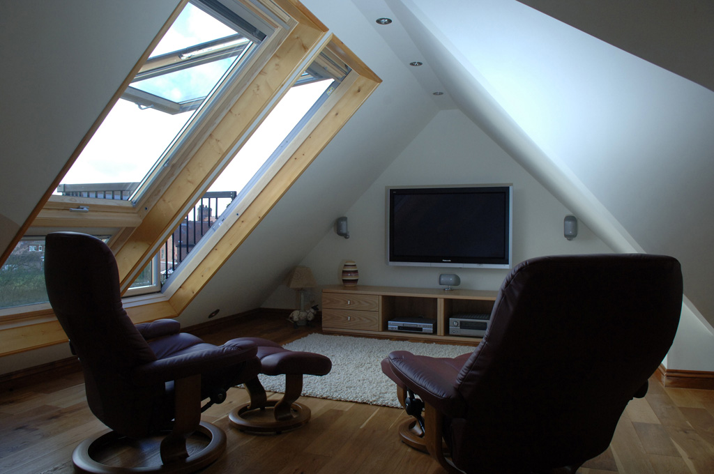 Leamington spa loft conversions from xtraroom specialists you can trust Bathroom design leamington spa